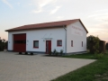 Gerätehaus II