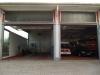 Feuerwache Garage