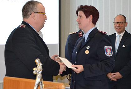 Ff Jhv2019 16 in Vielfältiges Jahresprogramm für Meeraner Feuerwehrnachwuchs